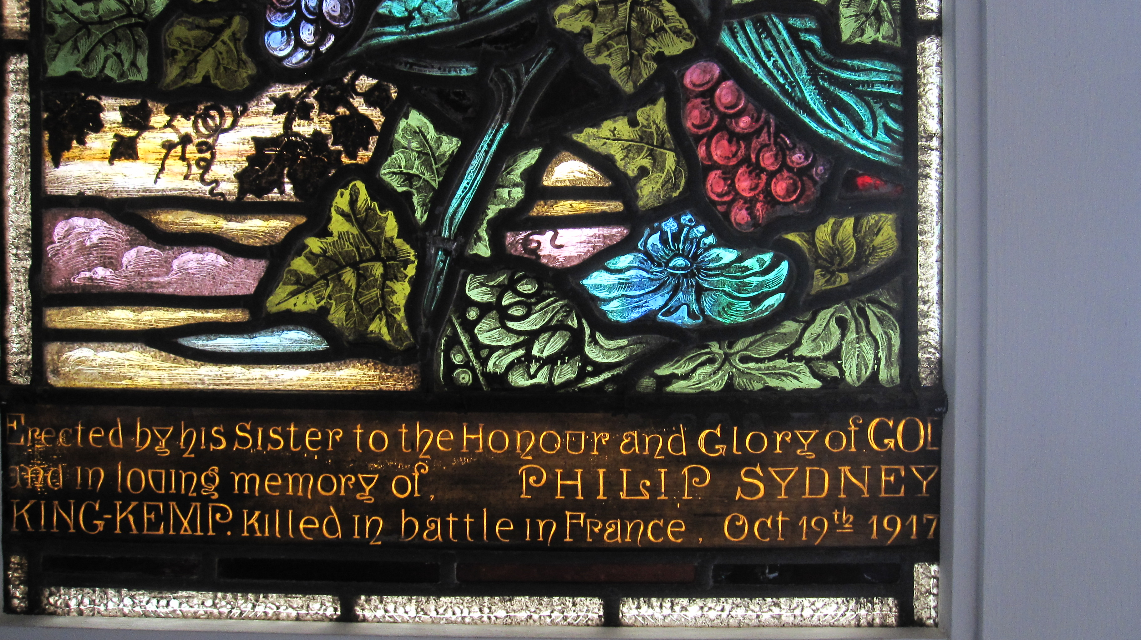 Fitzroy Gidley King Kemp windows (3)
