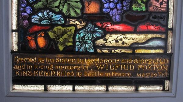 Fitzroy Gidley King Kemp windows (4)