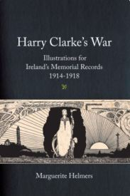 Harry Clarkes War cover