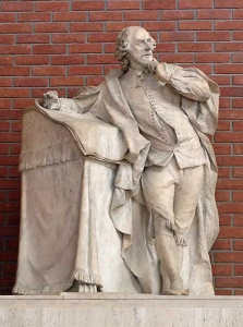 2 Shakespeare at the British Library