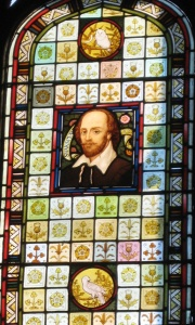 8 Shakespeare 1 St Andrew's