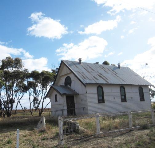 Broughton former Methodist Church 1